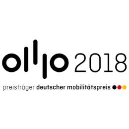 winner mobility price 2018 siut