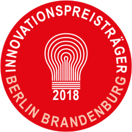 Gewinner Innovationspreis 2018 Siut